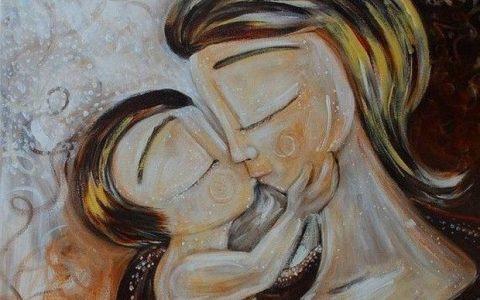 Το «ένστικτο της μητέρας» είναι πραγματικό!