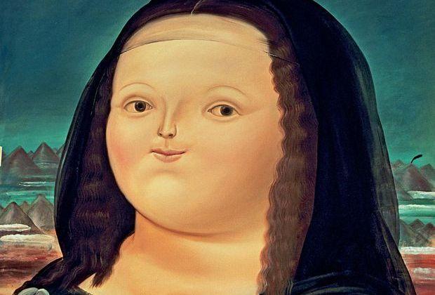 Το πιο σύντομο κείμενο για την τέχνη από τον Fernando Botero
