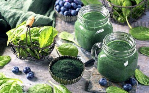 Οι 7 φυτικές τροφές που έχουν περισσότερη πρωτεΐνη από ένα αβγό!