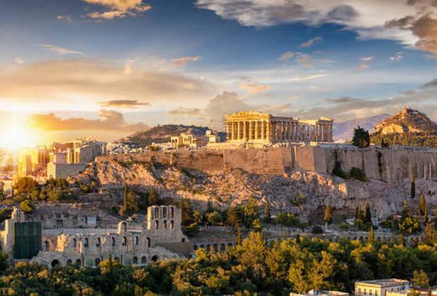 Robin Williams: Η Ελληνική Ιστορία είναι κάτι στο οποίο οφείλει να υποκλίνεται όλη η ανθρωπότητα