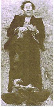 Η δολοφονία του Τζορτζ Πολκ και η μεγάλη προβοκάτσια