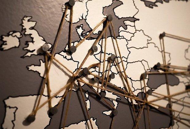 Η Ευρωπαϊκή Ταυτότητα, του Ηλία Γιαννακόπουλου