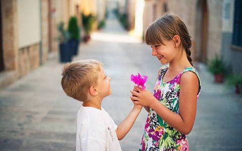 """Μαθαίνω στα παιδιά μου ότι ευγένεια δεν σημαίνει """"συμφωνώ πάντα με τους άλλους"""""""