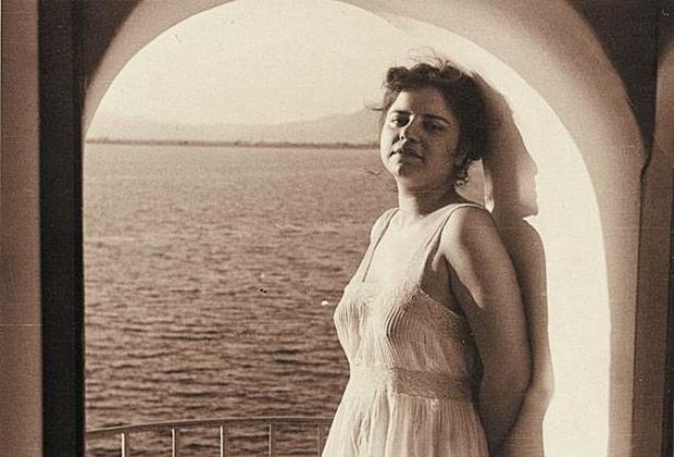 Η Μάτση Χατζηλαζάρου μιλά για τον Εμπειρίκο, τον Πικάσο, τον έρωτα