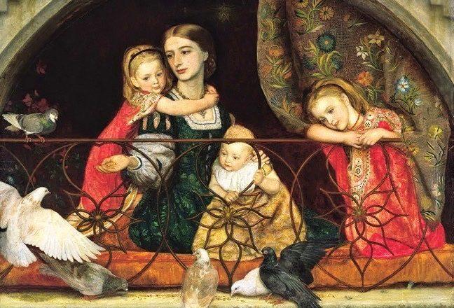 Khalill Gibran: για την αγάπη, τον γάμο, τα παιδιά