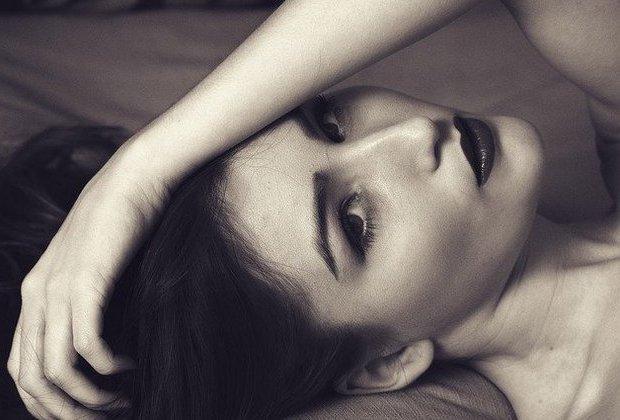 Τζόις Μανσούρ: Άσε με να σ' αγαπώ