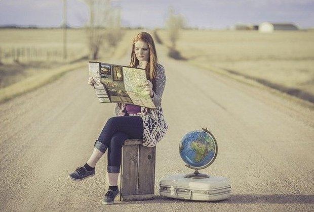4 τρόποι που τα ταξίδια βελτιώνουν δραστικά την ποιότητα ζωής μας!