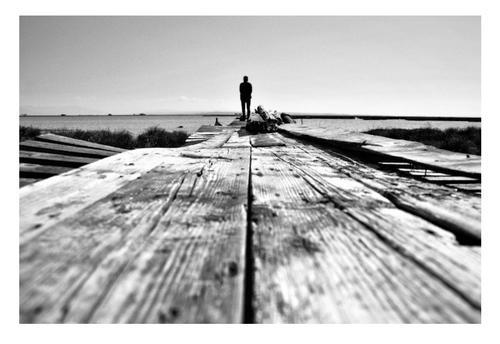 Blue drops of ink: Έκθεση φωτογραφίας και παρουσίαση του ομότιτλου βιβλίου της Μένης Σεϊρίδου