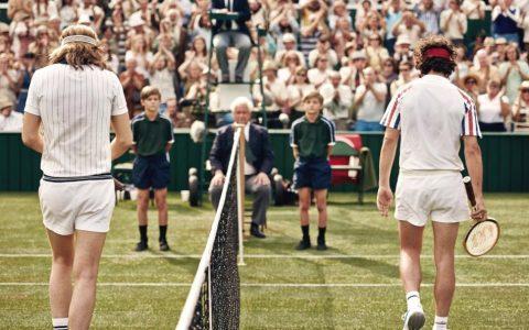 """""""Borg McEnroe"""", δεν είναι απλά μια ταινία για το τένις"""