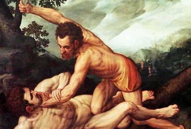Γιατί σκοτώνει ο άνθρωπος; του Ηλία Γιαννακόπουλου