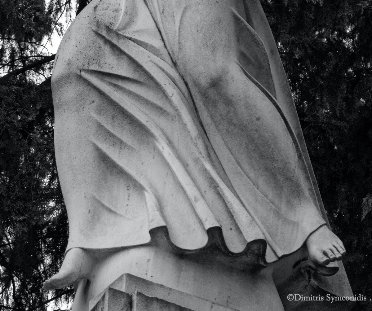 Το εξαιρετικό έργο των  Χαλεπά και Λαμέρα, στον Δημοτικό Κήπο Δράμας