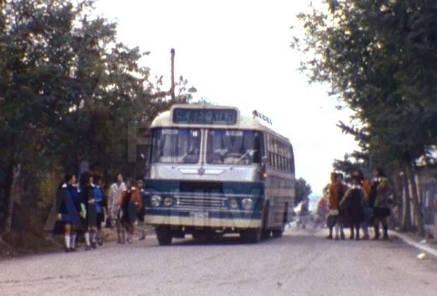 Νέα Μουδανιά - Νέα Ποτίδαια. Διασχίζοντας τη χερσόνησο της Κασσάνδρας