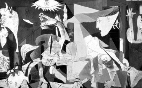 Ο βομβαρδισμός της Γκερνίκα και ο πίνακας του Πικάσο