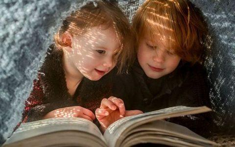 Πώς να διαλέξετε εξωσχολικά βιβλία για παιδιά ηλικίας (6-12 ετών)