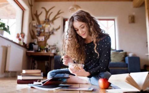Προετοιμάστε τα παιδιά σας και διατροφικά σωστά για τις Πανελλήνιες εξετάσεις!