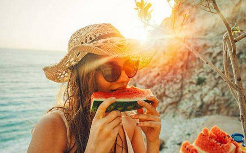 Καύσωνας: Πως να τον αντιμετωπίσεις μέσω της διατροφής