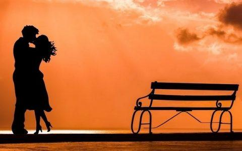 Ο καθρέφτης του έρωτα