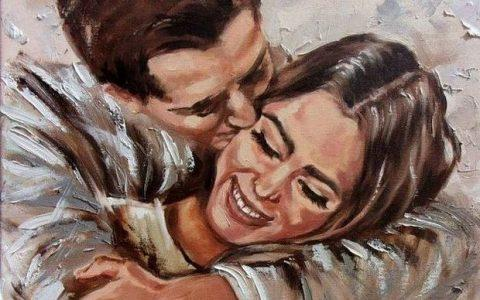 Όταν μια σχέση είναι αληθινή, γεννιέται και ξαναγεννιέται, ώρα με την ώρα!
