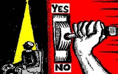 Θανατική Ποινή: Εκδίκηση ή το δίκαιο  στα άκρα του; του Ηλία Γιαννακόπουλου