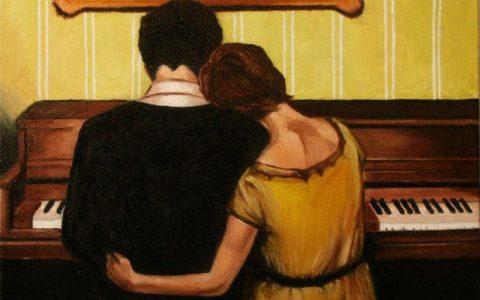 Τι ενώνει το ζευγάρι; Η κοινή άποψη για τη ζωή, την αγάπη, τη δημιουργικότητα, τις σχέσεις