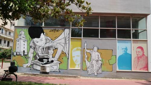 Τρίκαλα: μια πόλη που αξίζει να επισκεφθείς! της Αφροδίτης Μαργαρίτη