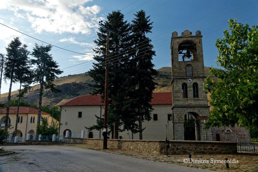 Άγιος Γερμανός, το εξαιρετικά όμορφο χωριό στις Πρέσπες