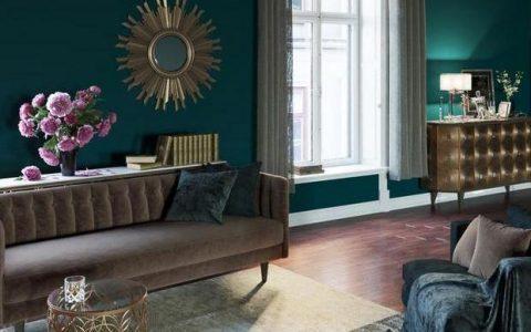 10+1 top trends για διακόσμηση τοίχου πάνω από τον καναπέ!