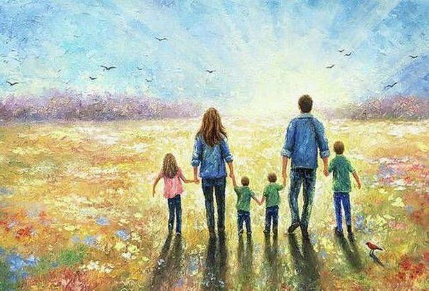 Τι χρωστάς στους γονείς σου;