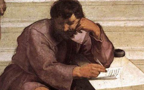 10 αποφθέγματα του Ηράκλειτου για τη ζωή, από τον Ελευθέριο Α. Λούχοβιτς