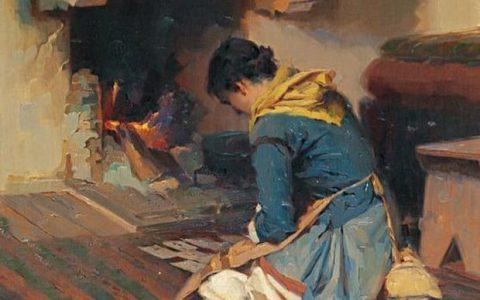 Γυναίκες... του Γιάννη Ρίτσου