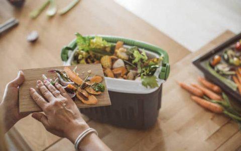 Σπατάλη Τροφίμων: Δεν θες να πετάς το φαγητό σου... μέρος α΄