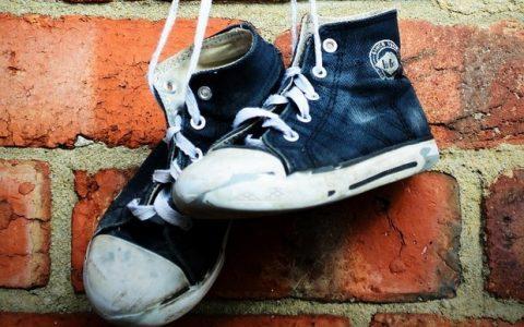 Τα παλιά μας παπούτσια