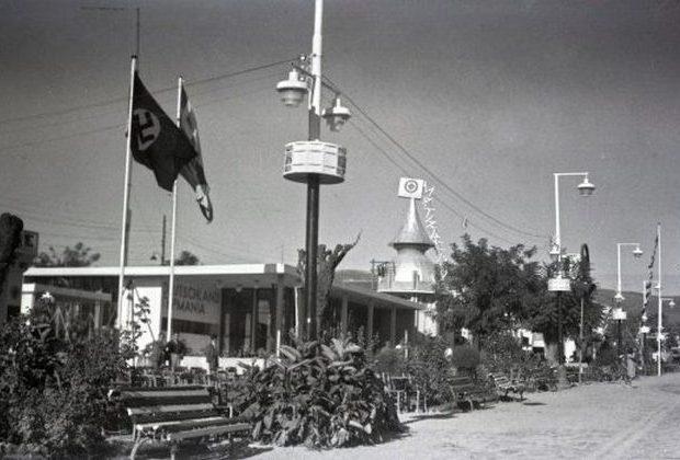 Το χρονικό του πρώτου λουκέτου της ΔΕΘ στην πολεμική δεκαετία του 1940