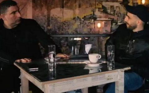 To TiSFF και ο δημιουργός του Γιάννης Ζαχόπουλος συναντούν τον σκηνοθέτη Γιάννη Οικονομίδη και τον ράπερ ΛΕΞ