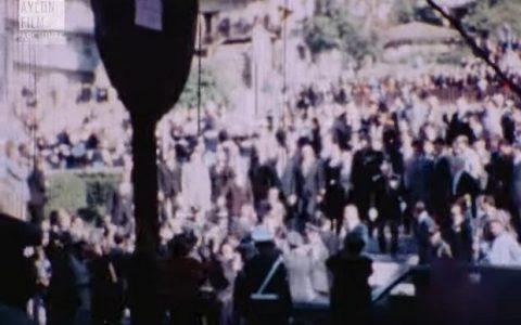 Εορταστική Θεσσαλονίκη, 26 Οκτωβρίου 1974