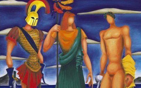 Νίτσε: Γιατί η Δύση μισεί τους Έλληνες