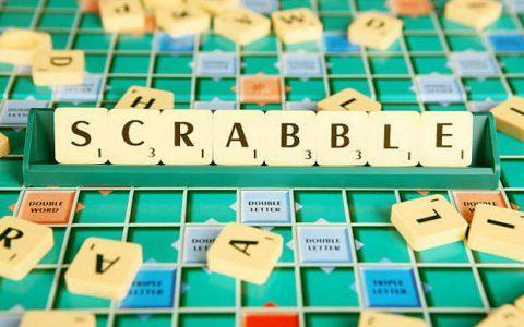 Scrabble: Γιατί να το ξεκινήσεις σήμερα κιόλας!
