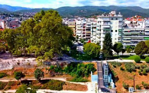 """Βέροια: Ταξίδι σε ένα από τα ωραιότερα """"μπαλκόνια"""" της Μακεδονίας!"""